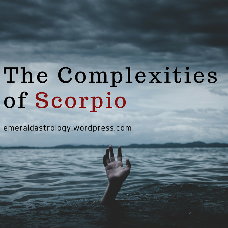 The Complexities of Scorpio